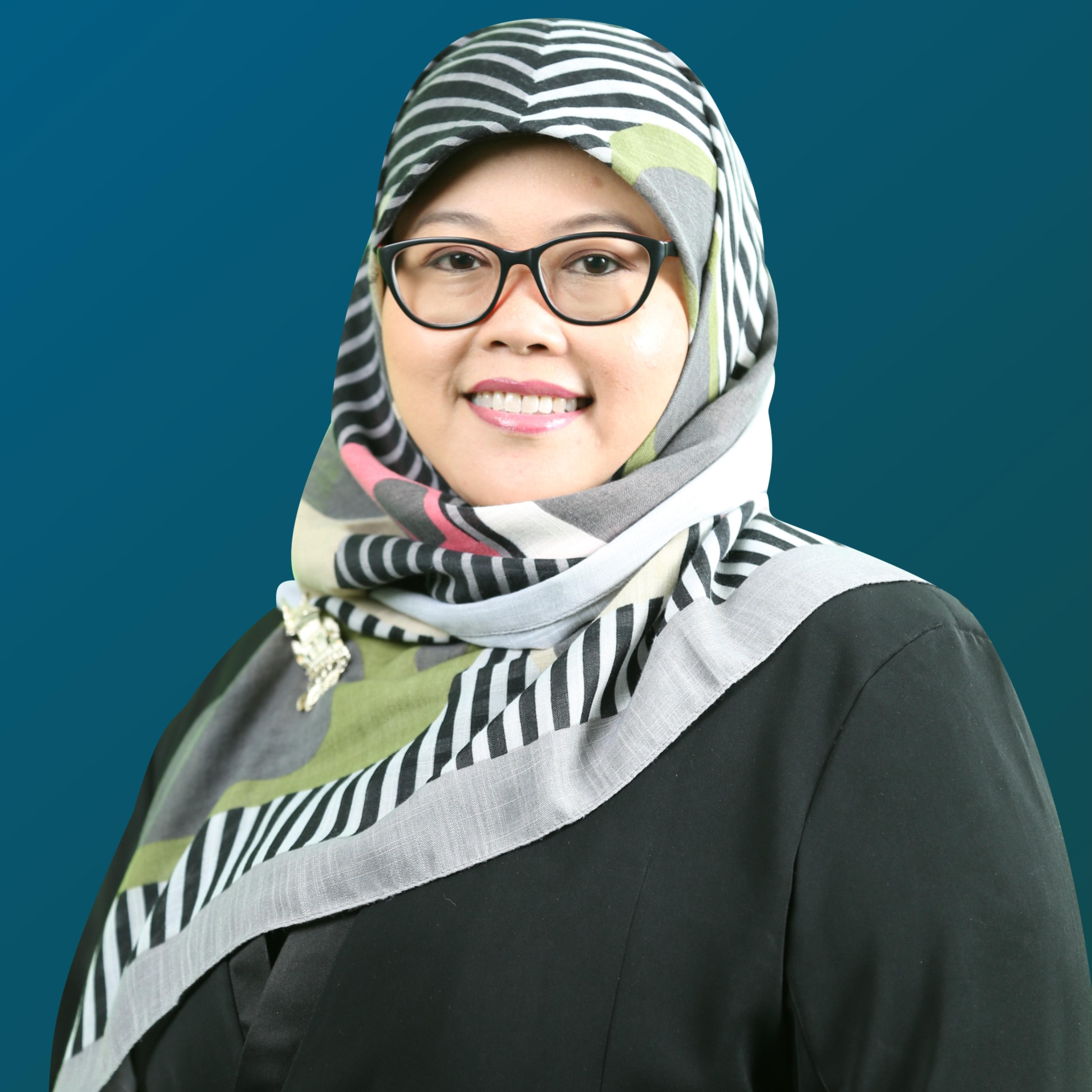 Dr. Ani Susanti, S.Pd., M.Pd.B.I.