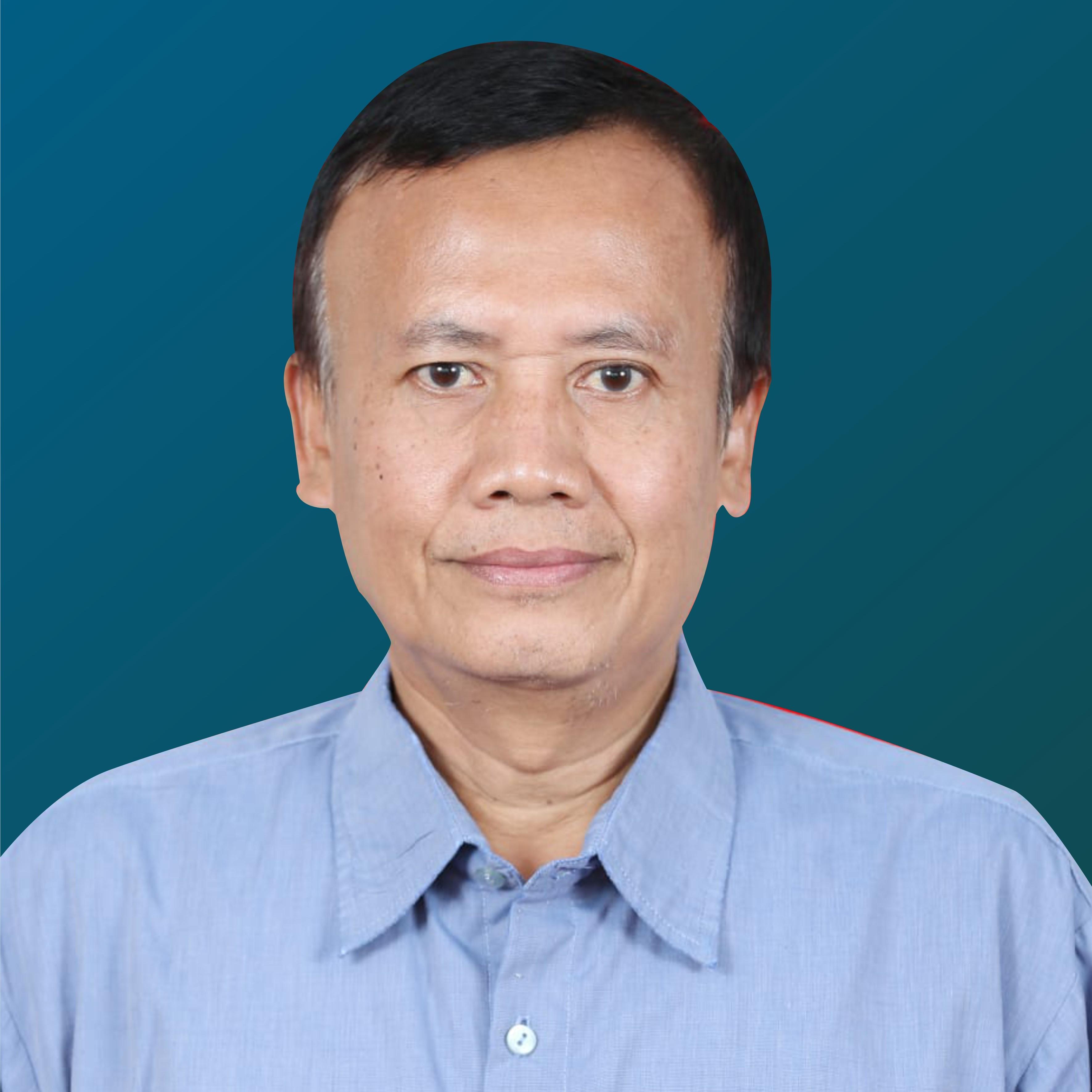Dr. Surono, M.Hum.
