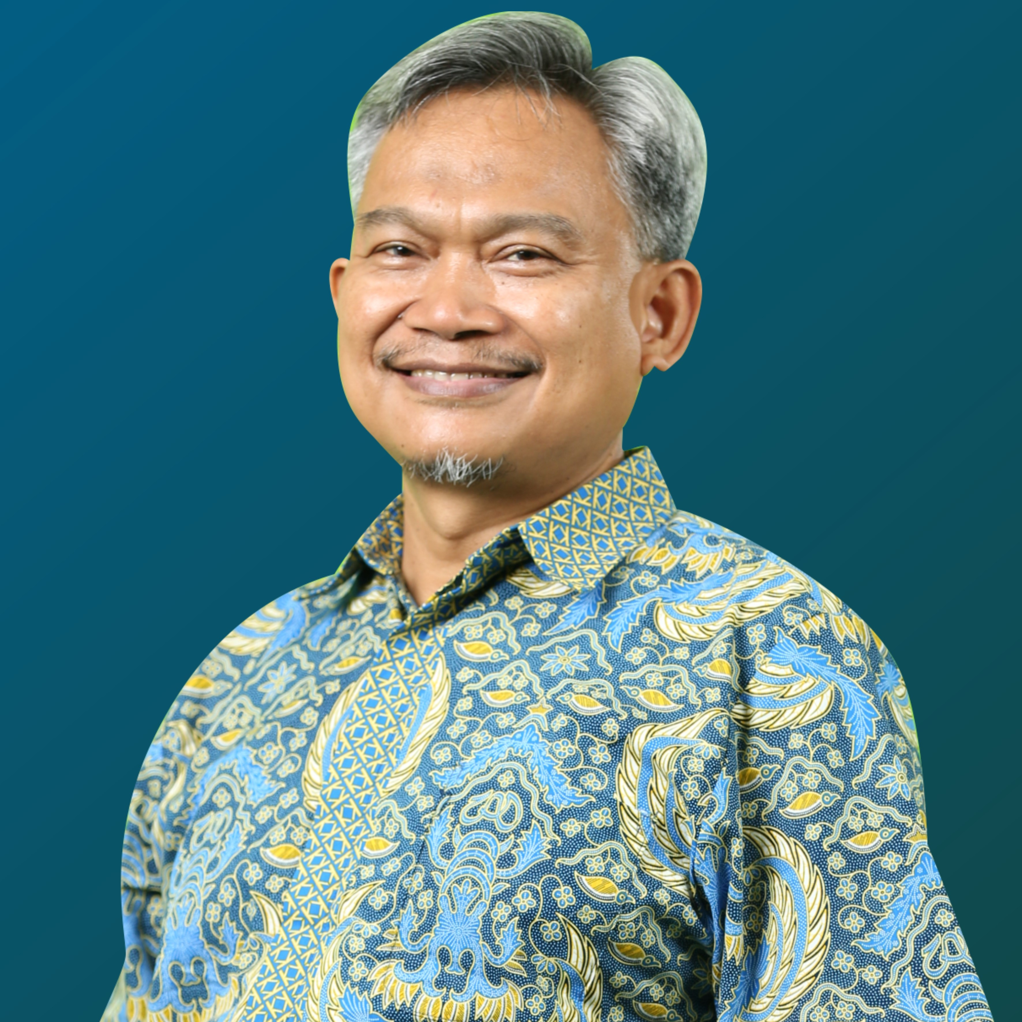 Drs. Bambang Widi Pratolo, M.Hum., Ph.D.