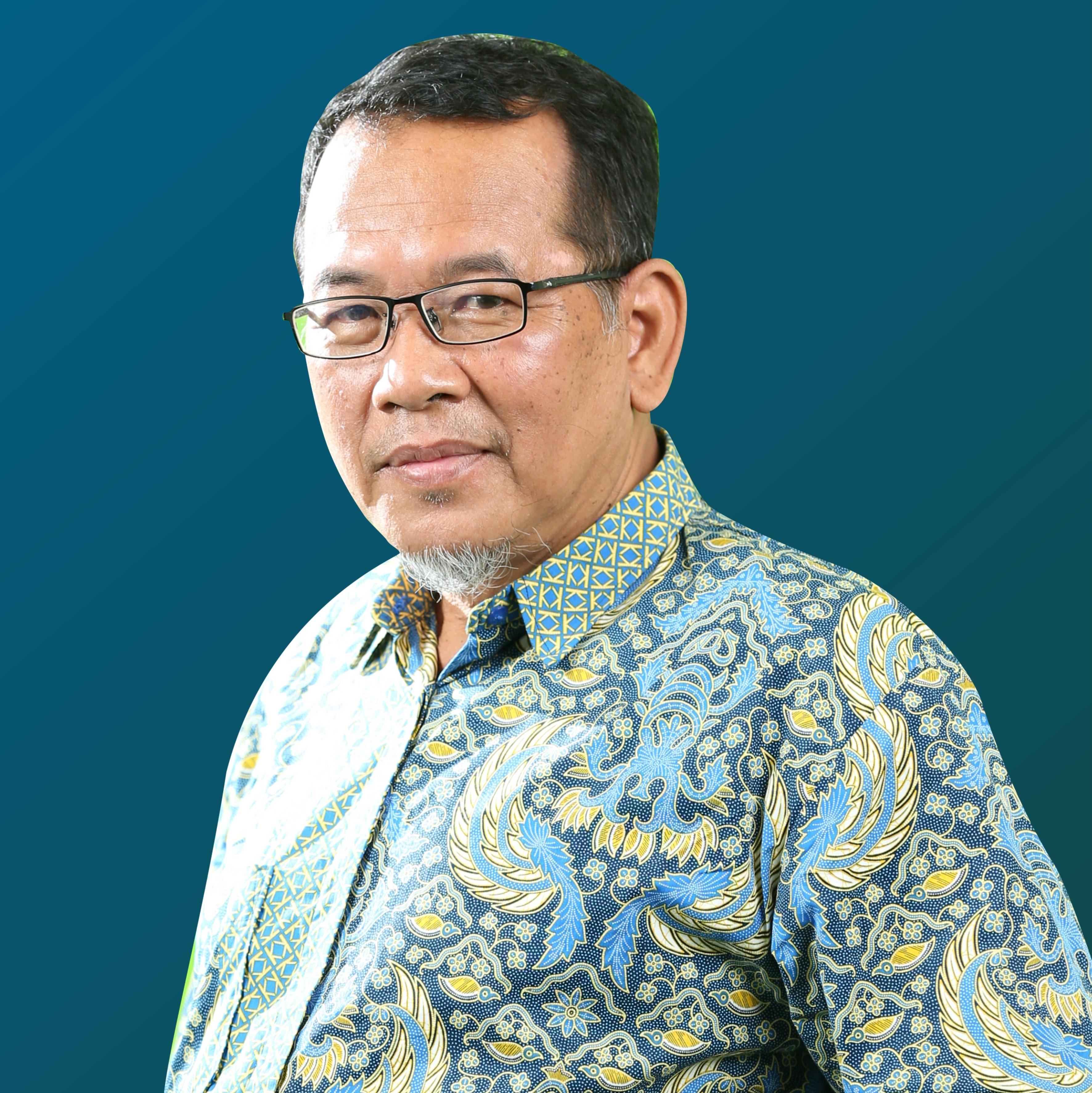 Drs. Japen Sarage, M.A.
