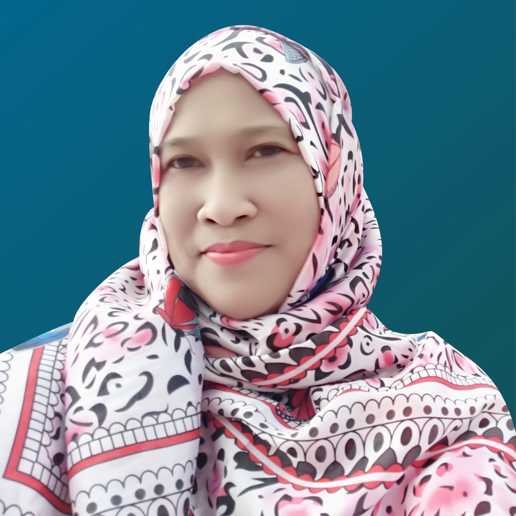 Indah Fajar Wahyuni, S.Pd., M.Hum.