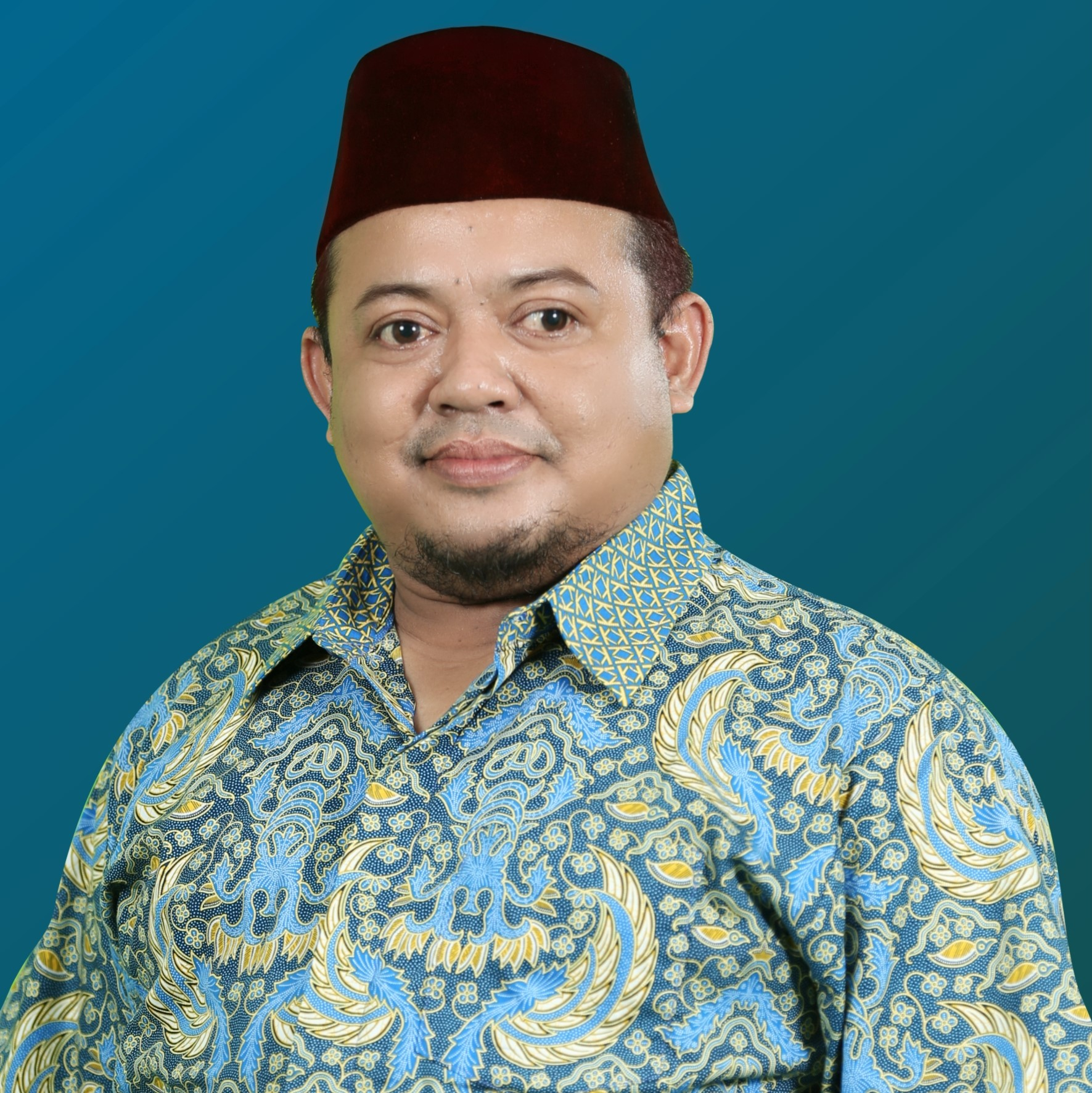 Hendra Darmawan, S.Pd., M.A.